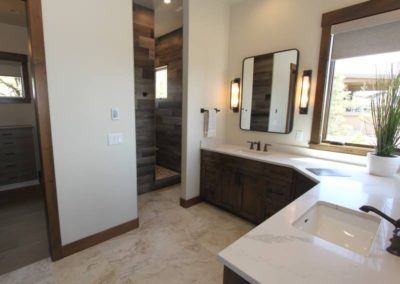 Hat Rock Loop- Master bath